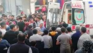 Gaziantep'te silahlı kavga; 2 yaralı
