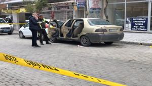 Kuzenlere silahlı saldırı; 1 ölü, 1 yaralı