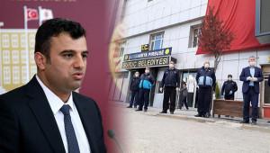 Öcalan, belediyenin koronavirüsle mücadelesini sordu