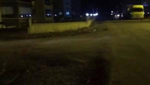 Polatlı ilçesinde alacak verecek kavgası; 2 yaralı