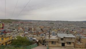 Şanlıurfa'da sokağa çıkma yasağı ilan edildi