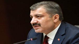 Türkiye'de virüsten can kaybı 3 bin 81