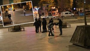 Urfa'da silahlı saldırıya uğrayan kadın yaralandı