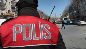 4 günlük sokağa çıkma kısıtlamasına uymayan 47 bin 831 kişiye işlem yapıldı