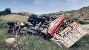 Adıyaman'da trafik kazası; 1 yaralı