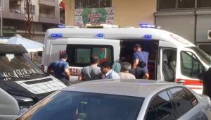 Arazi kavgasında 8 kişi yaralandı