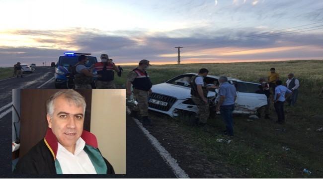 Baro temsilcisi Şeyhmus İnal hayatını kaybetti