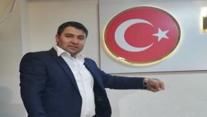 Başkan Babacan'dan Ramazan Bayramı Mesajı
