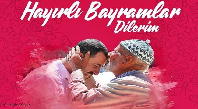 Baydilli'den Ramazan Bayramı Mesajı