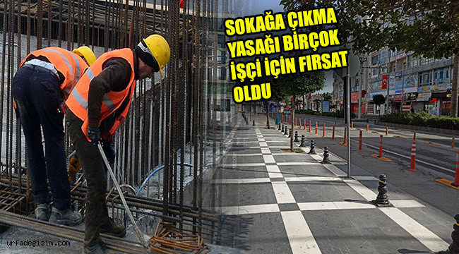 İşçiler bu kez, kendi gününde çalışmıyor
