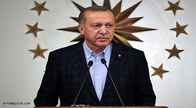 Erdoğan; Bayramda 81 ilde sokağa çıkma kısıtlaması uygulanacak
