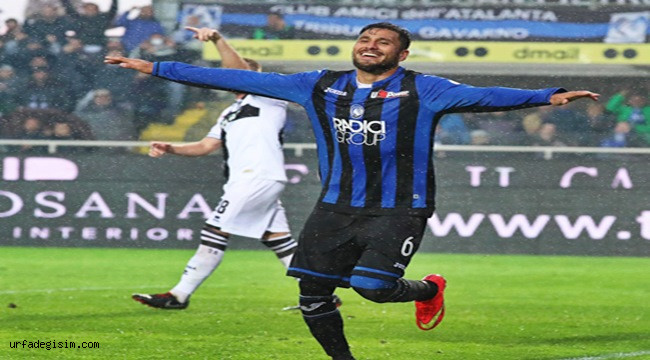 Fenerbahçe'de hedef Palomino