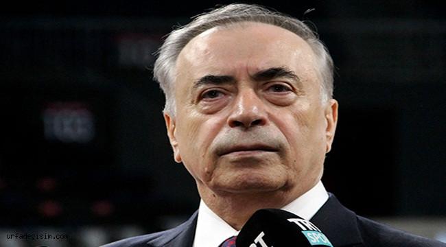 Galatasaray Başkanı Mustafa Cengiz ameliyat edildi