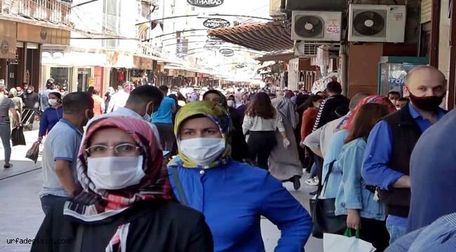 Gaziantep'te virüse davetiye