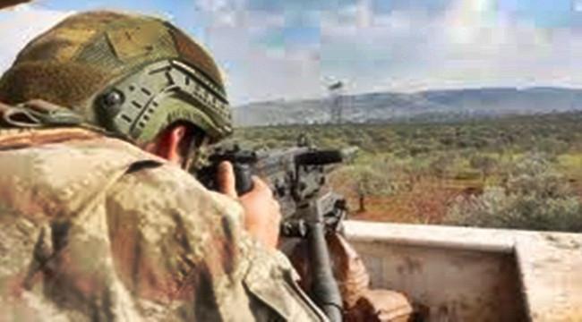Hakkari'de 2 asker şehit oldu 1 asker yaralandı