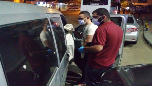 HDP İl Başkanı Kulpu, terör operasyonunda gözaltına alındı