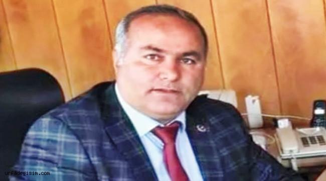 HDP'li Belediye Başkanı Budak tutuklandı
