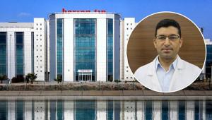 HRÜ'de kovid plazma bağışı devam ediyor