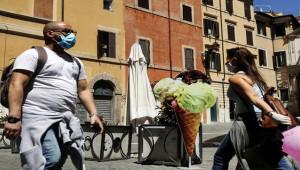 İtalya'da korona ölümleri 30 bine yaklaştı