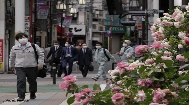 Japonya'da OHAL sona eriyor