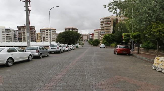 Ramazan Bayramı'nın ikinci gününde sokaklar boş kaldı