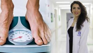 Ramazan'da kilo aldıysanız dikkat!