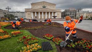 Rusya'da vaka sayısı yine 10 binin üzerine çıktı