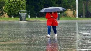 Sağanak yağış bekleniliyor