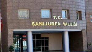 Şanlıurfa'da 10 bina karantinaya alındı