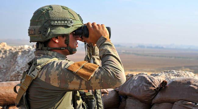 3 PKK'lı terörist yakalandı