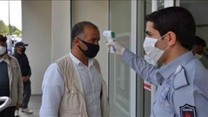 Şanlıurfa'da maske takmak zorunlu oldu