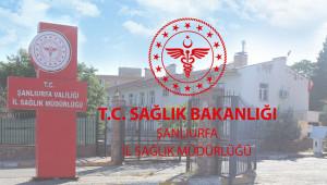 Şanlıurfa'da sağlık çalışanı vefat etti mi?