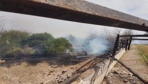 Trablus'a roketli saldırı; 5 ölü, 2 yaralı
