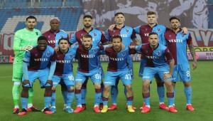 Trabzonspor hem Lig'de hem oyuncuların piyasa değerinde de lider