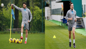 Trabzonspor, Sosa ve Novak için harekete geçiyor
