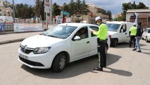 Urfa'da 307 kişiye, 872 bin lira ceza kesildi
