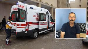 Urfa'da silahlı kavga: 1 ölü,10 yaralı