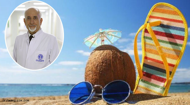 Yaz tatilinde nelere dikkat etmeliyiz?