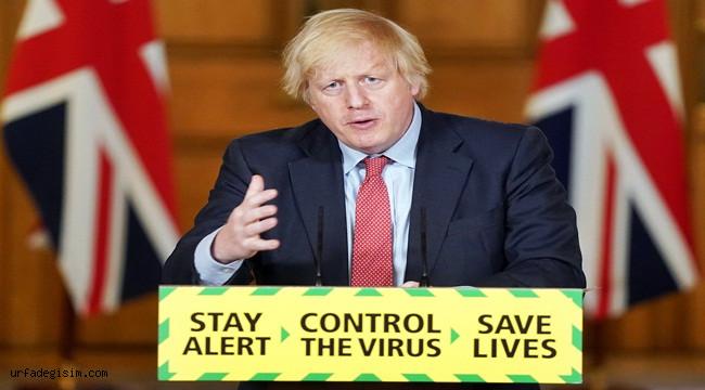Başbakan Johnson: