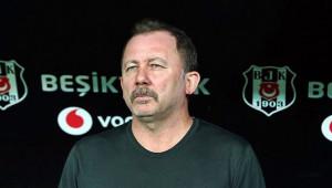 Beşiktaş'ta Sergen Yalçın'la istatistikler de coştu