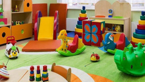 Çocuk hizmetlerine normalleşme tedbirleri