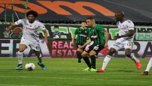 Denizlispor 1- 5 Beşiktaş