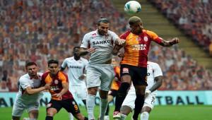 Galatasaray 3 - 3 Gaziantep