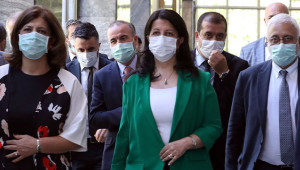 HDP: Yeterince test yapılmıyor