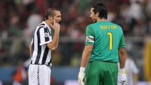 Juventus,efsane futbolcuların sözleşmelerini uzattı