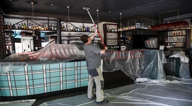 Kafe ve restoranlar yarın yeniden açılacak