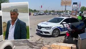 Kalp krizi geçiren sürücü hayatını kaybetti