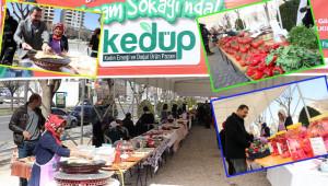 Karaköprü'de KEDÜP tekrar açılıyor