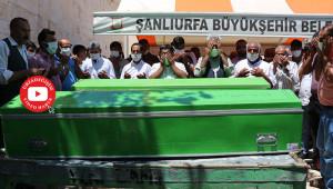 Kızılırmak'ta boğulan 3 çocuk Bozova'da toprağa verildi