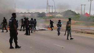 Nijerya'da katliam gibi saldırı: 60 ölü